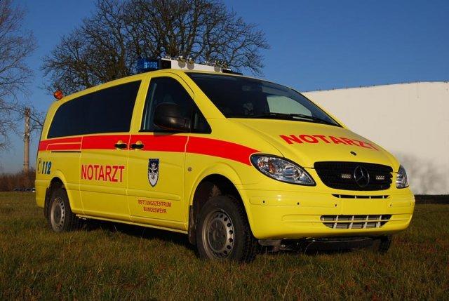 Patient transport ambulances