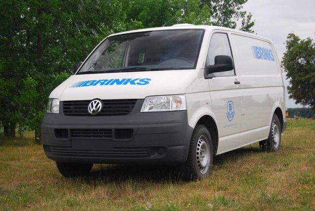 VW Transporter Furgon 2.0 TDI